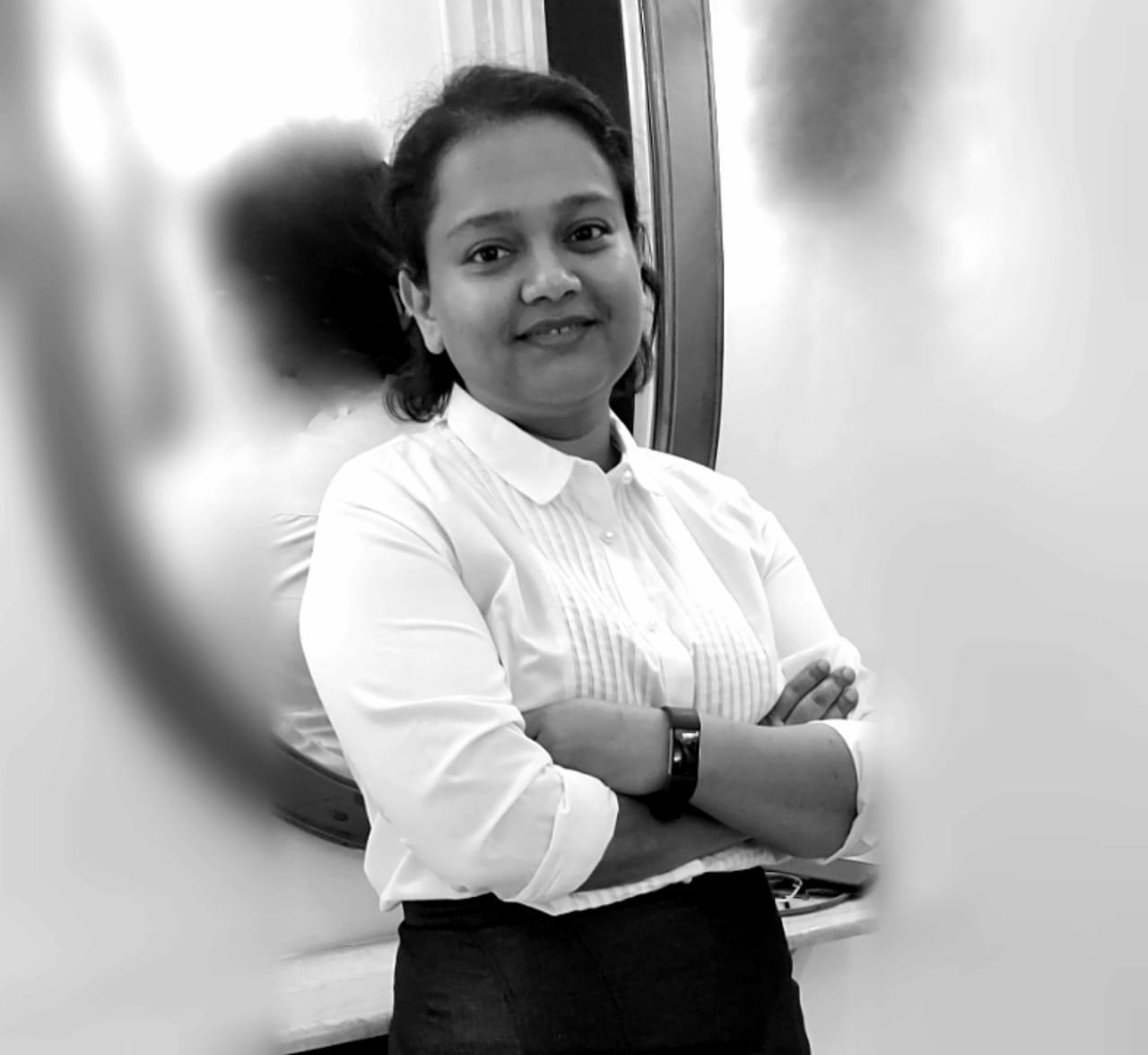 Neha Sonawane Advocate